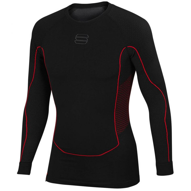 Deformare Aperto Modo  Maglia Intima Invernale Uomo Sportful Maniche Lunghe Second Skin Top Super  Offerta IdeaRuote.it