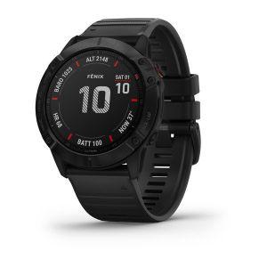 Garmin SMARTWATCH OROLOGIO GPS Fenix 6 PRO  SUPER OFFERTA CON ROTTAMAZIONE USATO SCONTO FINO A 250 EURO!