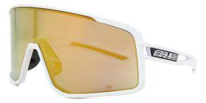 Occhiali Salice 022 RW Bianco Lente Oro con Lenti Intercambiabili