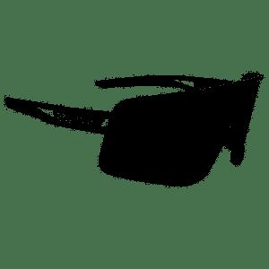 Occhiali Salice 022 RW Nero e Bianco Due Lenti Intercambiabili