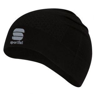 Sportful SOTTOCASCO 2nd Skin Head Warmer Nero Taglia Unica