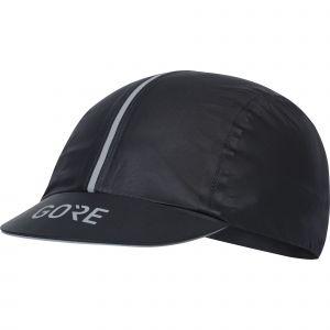 Cappellino con visiera  Gore  WEAR C7 GORE-TEX SHAKEDRY Nero