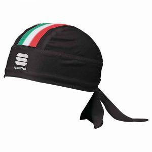 Bandana ITALIA Sportful nera Estiva