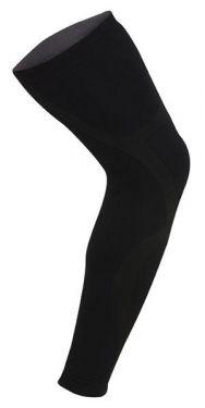 Gambali Sportful  Leg Warmers 2nd Skin - Nero