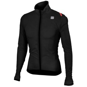 Giacchetto Antivento Sportful Hot Pack 6 (2018) Nero