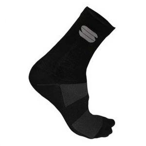 Calze Sportful Ride 15 Socks Nero15 cm.