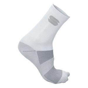 Calze Sportful Ride 15 Socks  Bianco (15 cm)
