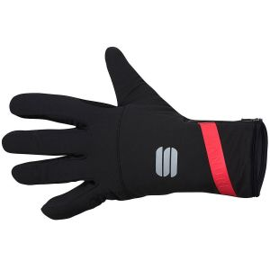 Guanti Termici Sportful Fiandre Glove  Nero  ULTIMO DISPONIBILE XL SUPER OFFERTA