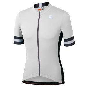 Maglia Ciclismo Sportful Kite Jersey Bianca White SUPER OFFERTA