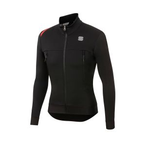 Giacchetto Sportful Fiandre Warm Jacket NERO Super Offerta