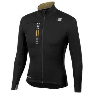 Giacchetto Tecnico Invernale Sportful  Super Jacket Nero