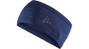 Craft Fascia Warm Comfort Headband Blu Taglia Unica