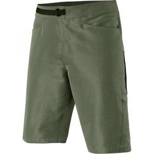 Pantaloncini Fox Ranger Cargo Short 2018 Verde Militare