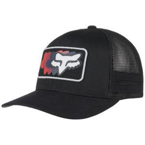 Cappellino Trucker 74 Wins Fox Nero