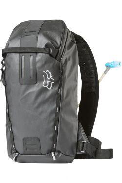 Zaino Fox Utility Hydration Pack SMALL NERO