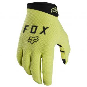 Guanti Fox Ranger Glove Giallo e Nero 2020  SUPER OFFERTA