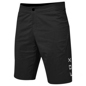 Pantaloncini Bike Fox Ranger Short Grigio Nero