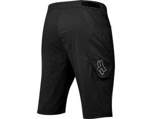 Pantaloncini Bike Fox Ranger Utility Short  Nero