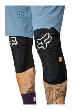 Ginocchiere Protezione Fox Enduro D30 Knee Guard Black