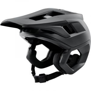 Casco Fox Dropframe Pro Helmet Nero 2021 NUOVO
