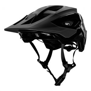 Casco Fox Speedframe MIPS 2021 Helmet Nero Opaco Black NUOVO