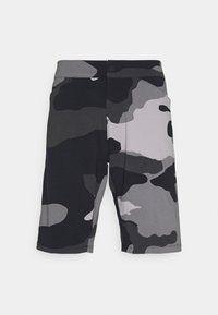 Pantaloncini Enduro MTB Fox Ranger  Camo Mtb Short