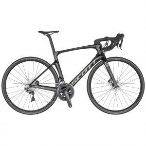 Bici da Corsa SCOTT FOIL 20 Disc Grey