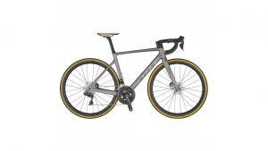 Bici da Corsa SCOTT ADDICT RC 15 Disc Grey