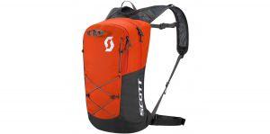 Zaino Scott Trail Lite Evo FR 14 Orange e Grey