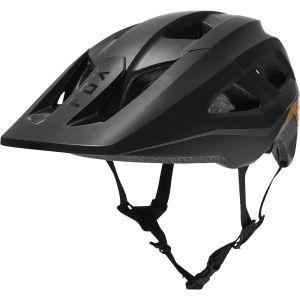 Casco Fox MTB MainFrame MIPS 2022 Helmet Nero Opaco Black NUOVO