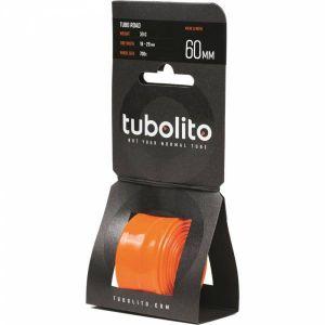Camera D'Aria Tubolito Road 700x18/28 Valvola 60 mm NUOVO