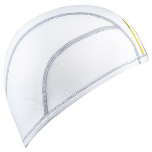 Sottocasco Mavic Summer Underhelmet Cap Bianco Estivo