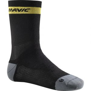 Calze Termiche Mavic Ksyrium Elite Thermo Sock