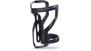 Portaborraccia Specialized Zee Cage 2 - Nero Lucido