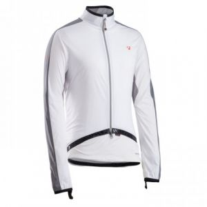 Bontrager Giacca RXL Windshell Jacket Bianco