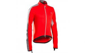 Bontrager Giacca RXL Windshell Jacket Rosso