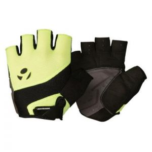 Guanti Bontrager Solstice Glove Giallo Fluo