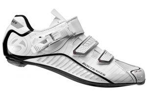 Scarpe Bontrager RL Road Shoe Bianche Super Offerta