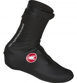 Copriscarpe Castelli Pioggia 3 Shoe Cover Impermeabilità Totale