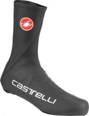 Copriscarpe Castelli Slicker Pull-On Shoecover Nero 2020