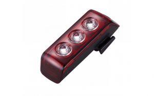 Specialized Luce Fanale Posteriore Flux 250 R Taillight con USB