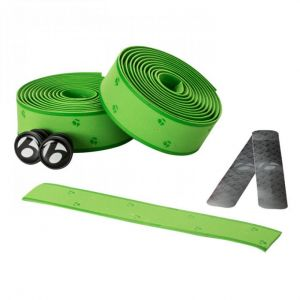 BONTRAGER Nastro Manubrio Gel Cork Handlebar Tape Verde