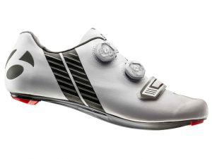 Scarpe Bontrager XXX Road Shoe White Bianche Offerta ULTIMO NUMERO DISPONIBILE 43