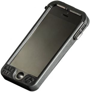 Bontrager iPhone 5-5S Safecase Bike Phone Cover Con Supporto da Manubrio