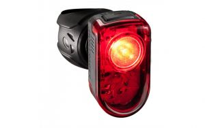 Bontrager Luce Posteriore FLARE R TAIL LIGHT