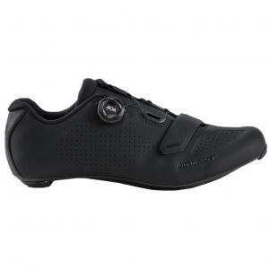 Scarpe Bontrager Velocis Road Shoe Nere Carbon 2020