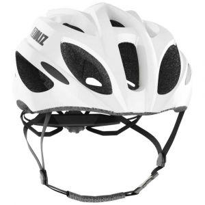 Casco Ciclismo Bici da strada MTB  Bliz ALPHA  Bianco Lucido