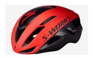 Specialized Casco S-Works Evade II Angi Mips Rosso 2020