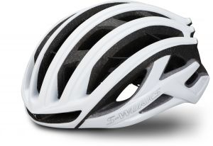 Casco Specialized Prevail II VENT S-Works MIPS ANGI Bianco 2021