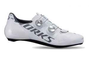 Scarpe Specialized S Works Vent Road Bianco SUPER OFFERTA